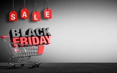 Les tendances du Retail du Black Friday 2020