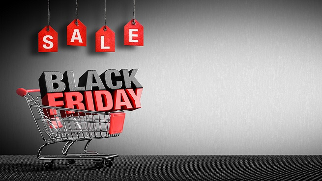 Retail trends for Black Friday 2020