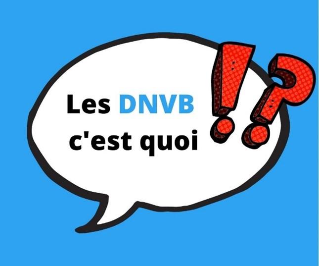 bulle explicative DNVB